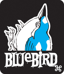 bluebird wax