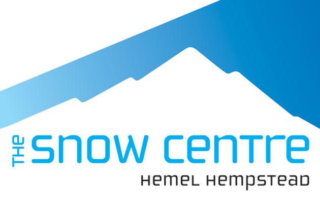Hemel Hempstead Snow Centre snowdome