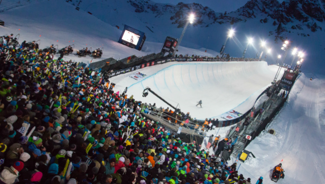 x games tignes cancelled 2014