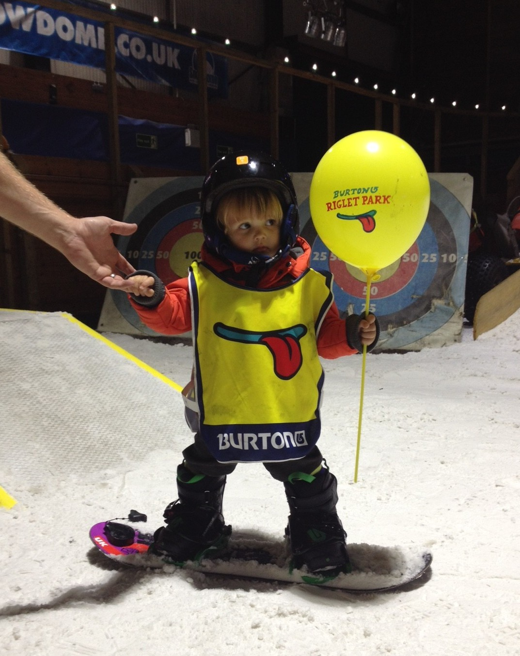 burton, riglet, mini shred, snowboarding