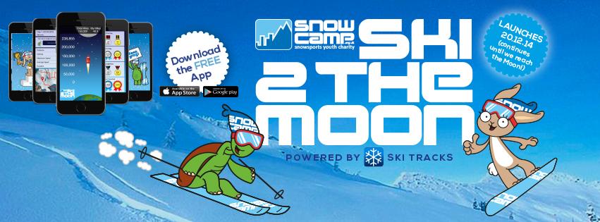 ski 2 the moon