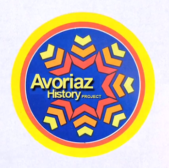avoriaz history project