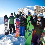 group lessons morzine avoriaz