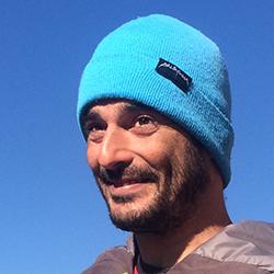 ski snowboard instructor gerard serrano
