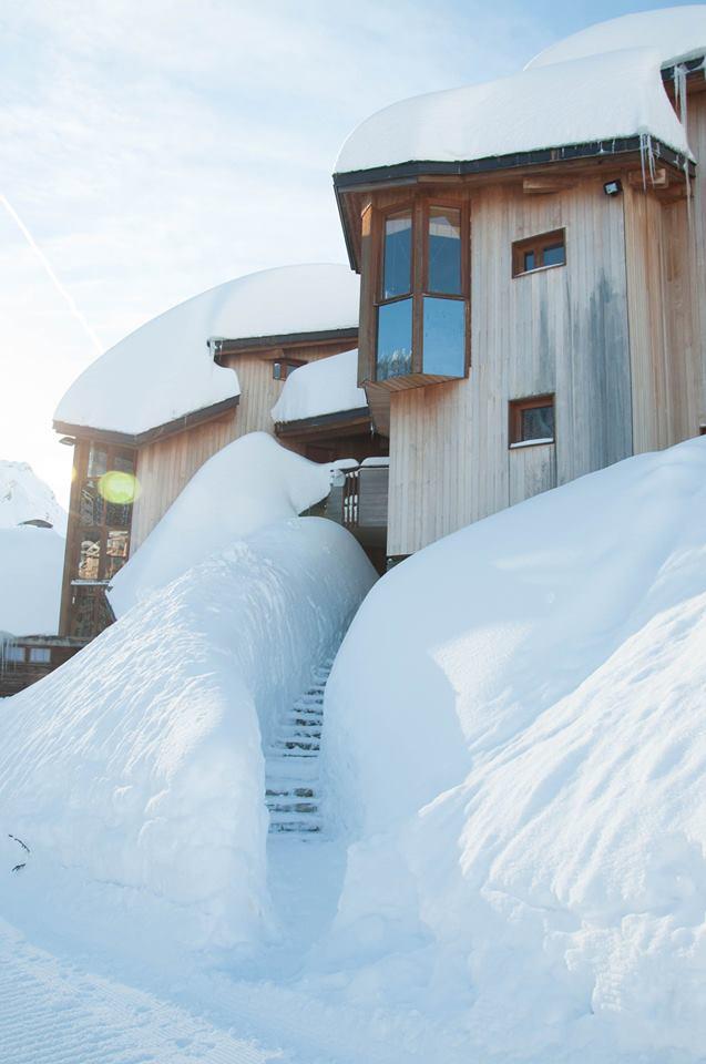 avoriaz snow 2016