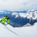 technical performance, snowboard, camp, morzine, avoriaz