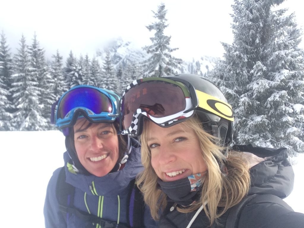 jenny jones morzine
