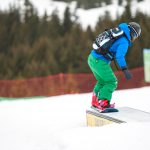learn to snowboard camp
