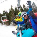 snowboard camp morzine