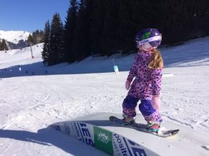 kids snowboarding facts