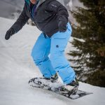 Progression snowboard course europe for adults