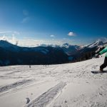 Improver snowboard camp adults