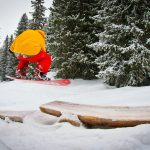 Best Freestyle snowboard camp in Europe