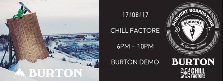 burton demo uk snowboard