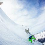 Backcountry ski guiding france