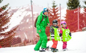 riglet snowboard lessons morzine avoriaz, les gets, snowboard instructors