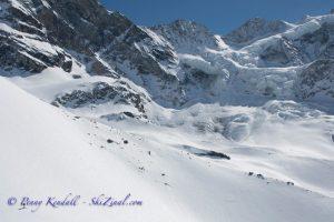 Zinal Switzerland