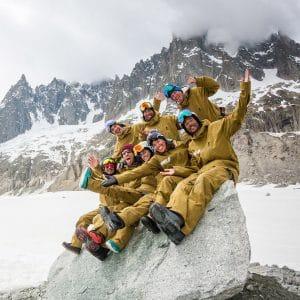 MINT Snowboard Team
