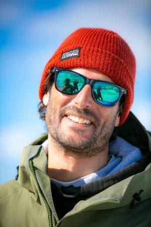 Gerard The Best Snowboard Instructor