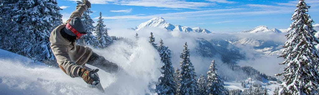 ski pass discounts