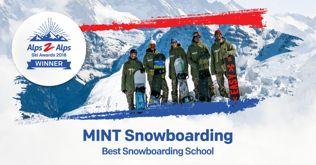 Best Snowboarding School instructors