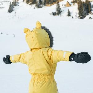 win ski suit