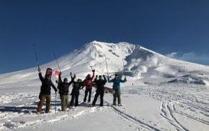 snowboard asahidake