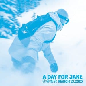 A Day for Jake Burton, Avoriaz