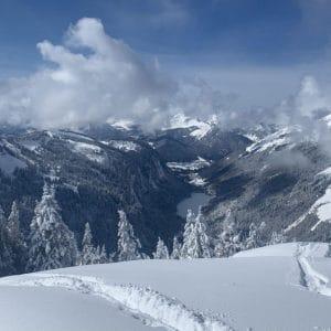 Ski Season Coronavirus