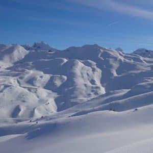 Covid ski season morzine avoriaz