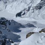 zinal snowboard course